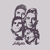 Jetlights [Explicit]