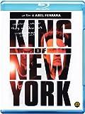 King of New York [Blu-ray] [Import anglais]