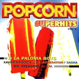popcorn superhits 1 la paloma boys fanta4 musique. Black Bedroom Furniture Sets. Home Design Ideas
