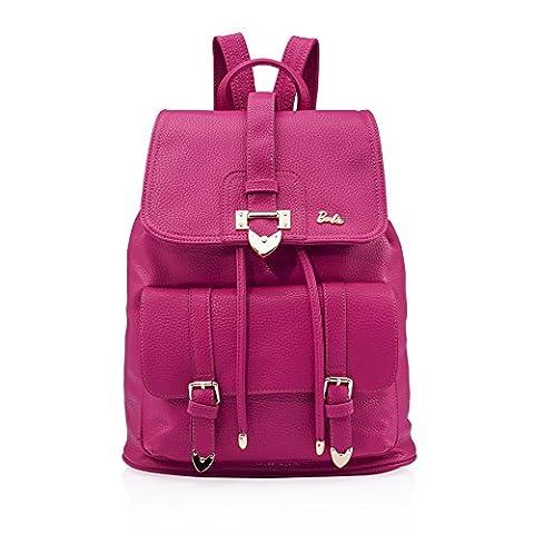 Barbie NEU Damenrucksack Multifunktionsrucksack Schulrucksack Damen Outdoor Rucksack #BBBP027