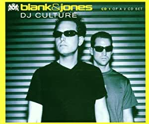 Blank and jones dj culture free download