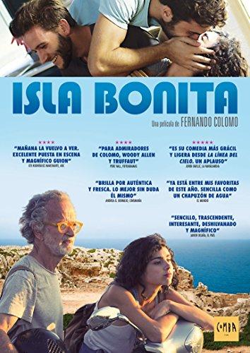 Preisvergleich Produktbild Isla bonita (ISLA BONITA,  Spanien Import,  siehe Details für Sprachen)