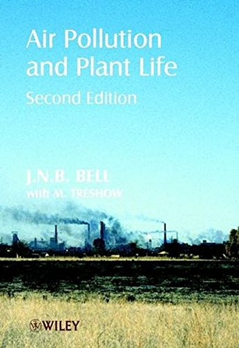 Air Pollution & Plant Life: Second Edition