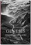 Sebastião Salgado. Génesis...