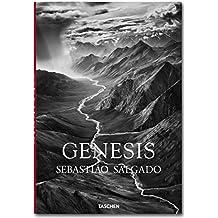 Sebastião Salgado. GENESIS