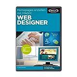 Homepages erstellen mit dem MAGIX Web Designer (Lehr-DVD)