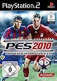 Produkt-Bild: PES 2010 - Pro Evolution Soccer