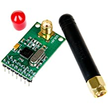 433MHz RF Transceiver NRF905 Module with Antenna