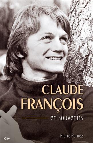 Claude François souvenirs