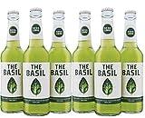 6x Soda Libre Basilikumlimonade The Basil Basilikum-Zitrone alkoholfrei (6x0,33l)
