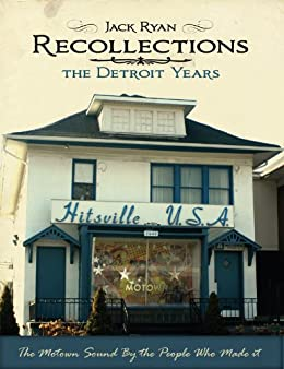 Recollections: The Motown Sound By The People Who Made It by [Ryan, Jack]