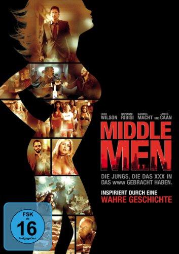 Bild von Middle Men