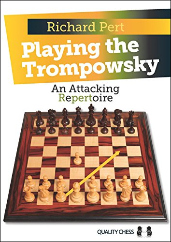 playing-the-trompowsky-an-attacking-repertoire