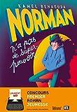"""Afficher """"Norman n'a pas de super-pouvoir"""""""