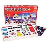 #8: Mechanix Metal - 4