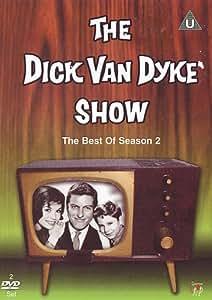 The Dick Van Dyke Show - Best Of Series 2 [DVD]