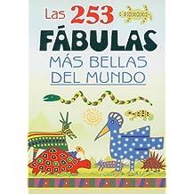 Las 253 Fabulas Mas Bellas del Mundo