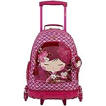 Amazon.es: mochila totto ruedas - 2 estrellas y más