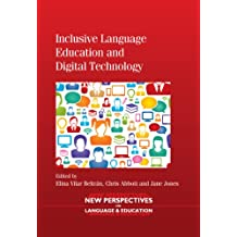Inclusive Language Education and Digital Technology (New Perspectives on Language and Education)