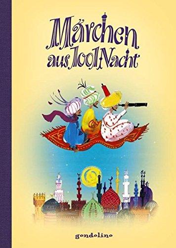 Preisvergleich Produktbild Märchen aus 1001 Nacht