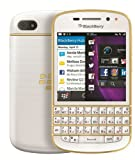 Blackberry Q10 Gold Special Edition (Fully Unlocked) (SP)