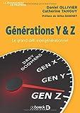 Générations Y & Z - Le grand défi intergénérationnel