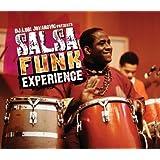 Dj Lubi Presents Salsa Funk Experience