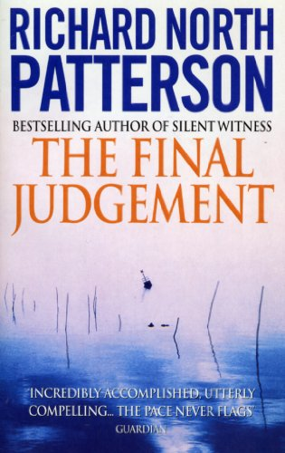 The Final Judgement (English Edition)