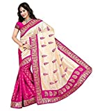 Esomic Color Trends Women's Bhagalpuri A...