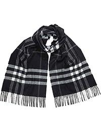 Amazon.it  Burberry - Sciarpe   Accessori  Abbigliamento 20be936d5aa1