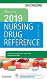 Mosby's 2019 Nursing Drug Reference, 32e (SKIDMORE NURSING DRUG REFERENCE)