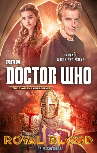 Doctor Who: Royal Blood (Dr Who)