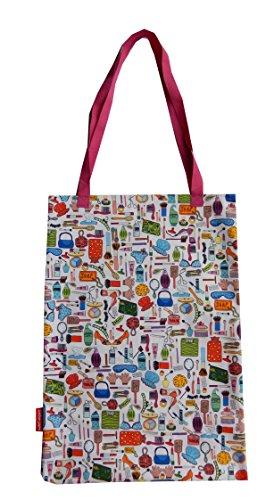 Selina-Jayne Girly Limitierte Auflage Designer Baumwolltasche (Tote Bag)