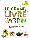 Le grand livre du jardin