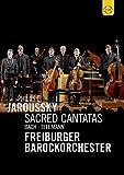 Bach Telemann Sacred Cantatas kostenlos online stream