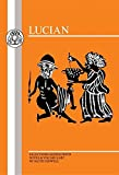 Lucian: Selections