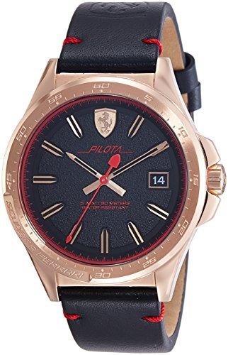 Reloj Scuderia Ferrari para Hombre 830462