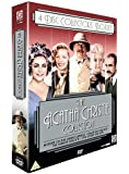 The Agatha Christie Collection (4 Disc Box Set) [DVD]