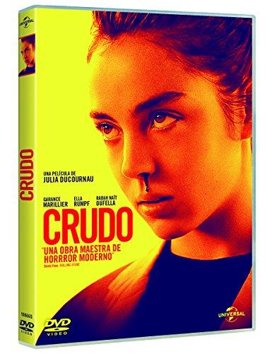 Crudo [DVD]