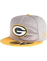 New Era 59Fifty Casquette - SCREENING Green Bay Packers