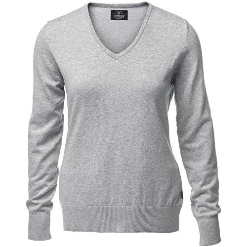 Cambridge tricot Pull femme Gris