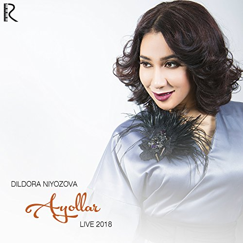Ayollar (Live 2018)