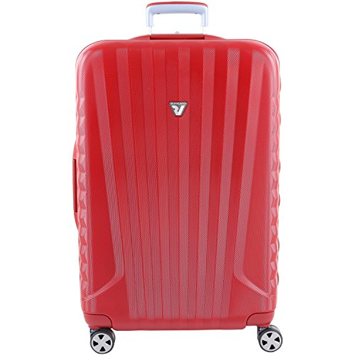 roncato-uno-sl-valise-4-roulettes-73-cm-rosso-rosso