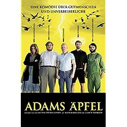 Adams Äpfel [dt./OV]