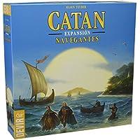 Devir–Catan mer, Set de table (bgnavegantes)