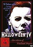 Halloween IV