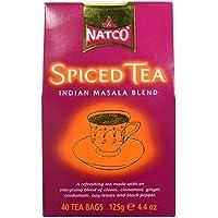 Natco Spiced Tea Indian Masala Blend - 125 gr