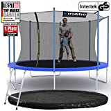 Kinetic Sports Outdoor Gartentrampolin 396 cm
