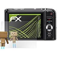 atFoliX FX-Mirror, Casio Exilim EX-H10 Hi-Zoom