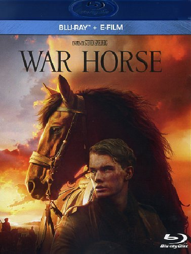 Bild von War horse (+e-copy) [Blu-ray] [IT Import]
